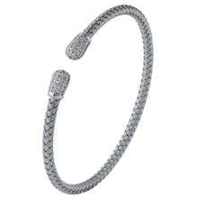 Load image into Gallery viewer, Scafati 4MM Charles Garnier Cuff