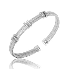 Load image into Gallery viewer, Venetto 6MM Charles Garnier Cuff