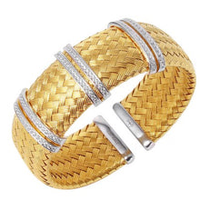 Load image into Gallery viewer, Glam 16MM Charles Garnier Cuff