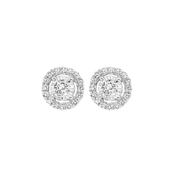 Tru-Reflection Halo Studs