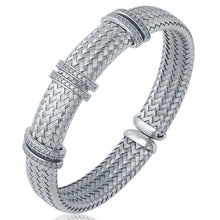 Load image into Gallery viewer, Ferrara 12MM Charles Garnier Cuff