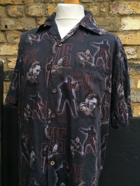Vintage Elvis Short sleeve  (M/L)