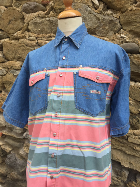 Western Fictif Shirt (M)