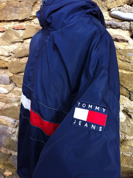 Tommy Jeans Pullover Jacket