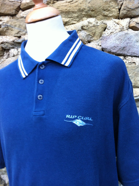 Vintage Rip Curl Polo