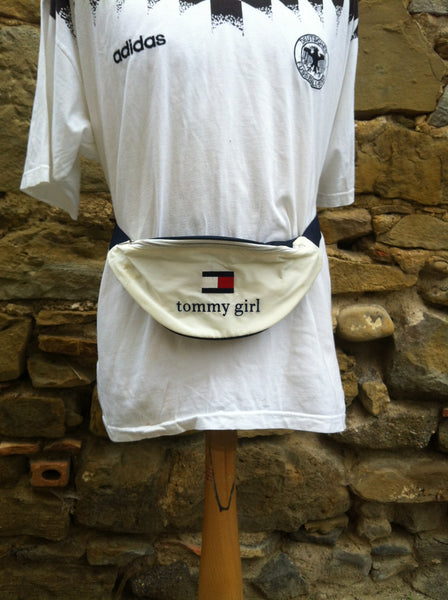 Vintage Tommy Girl bum bag