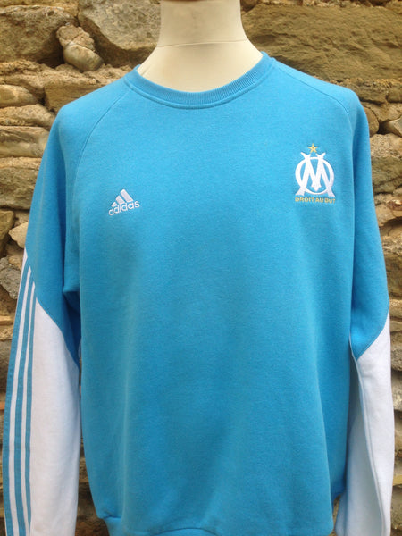 Adidas x Marseille Sweater (M/L)