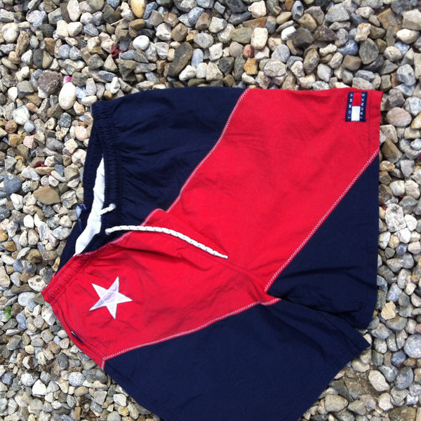 Tommy Star Trunks