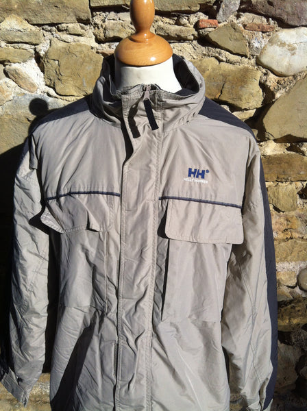 Two pocket Helly Hansen Jacket