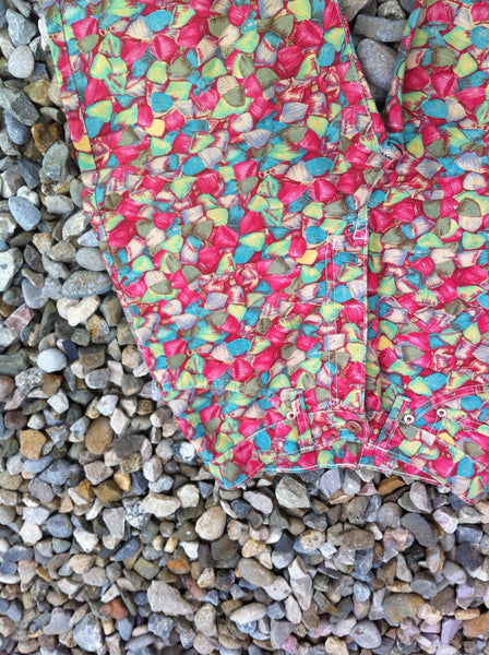 Vintage Chipie Candy Trouser's