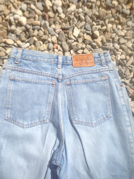 Vintage Benetton Jeans (30or31)