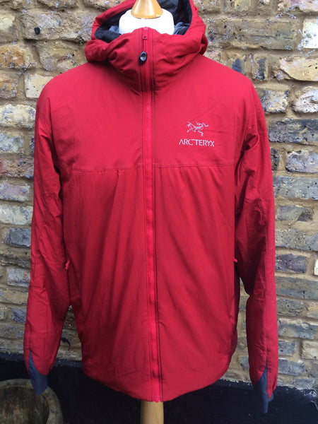 Arc'Teryx Red Atom Jacket