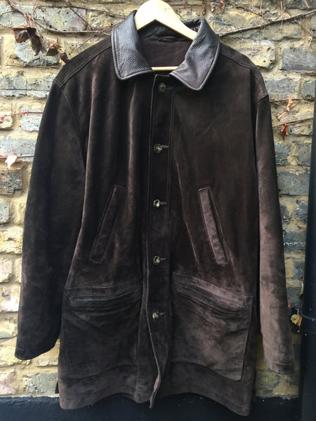 Vintage rare YSL Flight Jacket