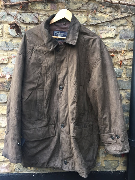 Vintage Burberry's Hunting Jacket