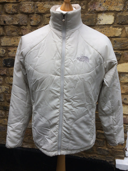 Womens North Face Padded Jacket (L)
