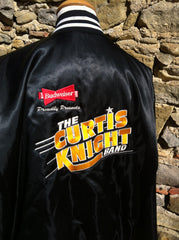 Vintage Windless Curtis Knight Band Jacket