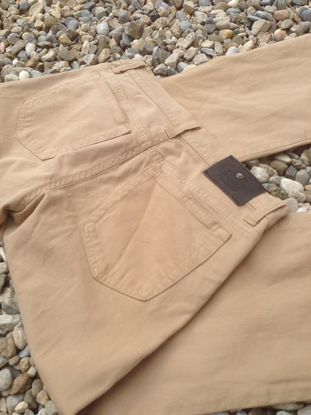 Brown Versace couture Jeans (28/42)
