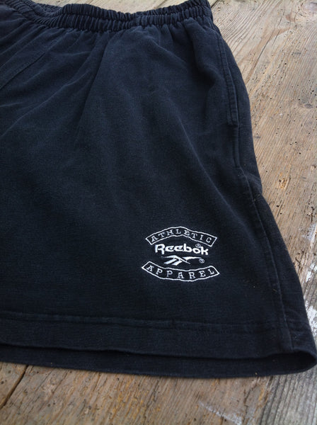 Vintage soft cotton Reebok Athletic Apparel Shorts (M)