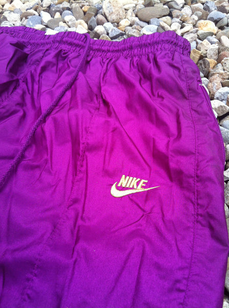 Golden Nike International Bottoms