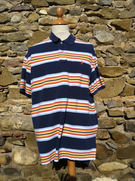 Vintage summer vibed Polo #1