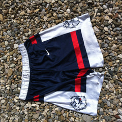 9cd308549c528 Sold Out Vintage Nike Team Wolf Shorts