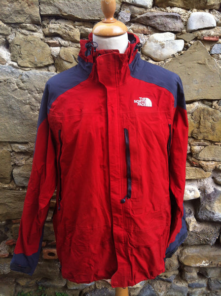 Vintage red Summit Series North Face Jacket