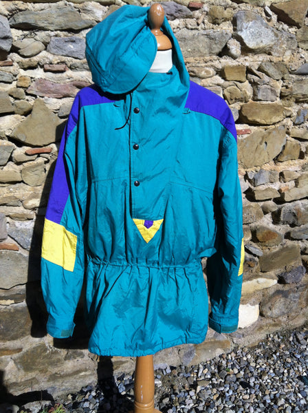 Vintage early North Face Vertical Extreme Weatherproof Jacket