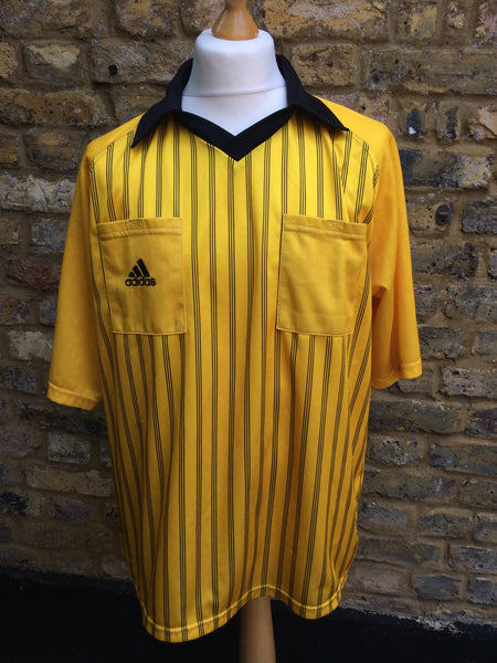 Vintage Adidas Pocket Shirt (M/L)