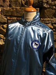 Vintage Nike Team Hertha, Berlin Jacket