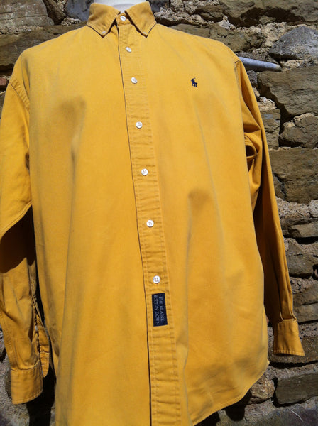 Vintage early Blaire Polo Ralph Lauren Shirt