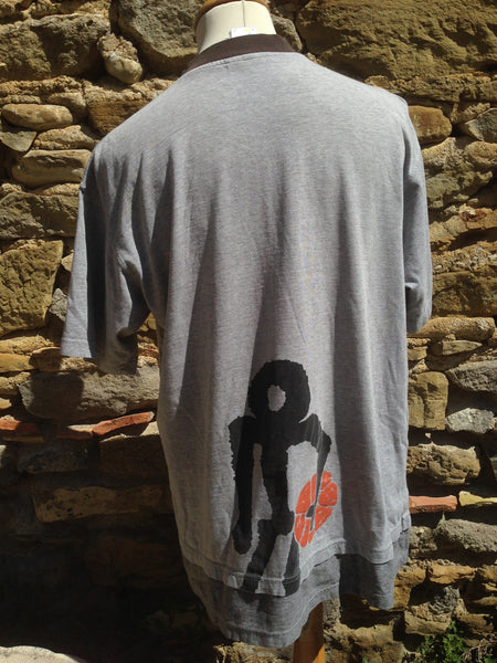 Vintage Adidas Streetball Top (L)