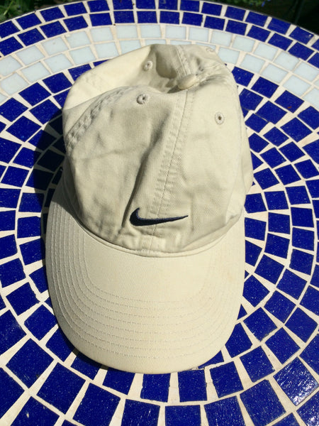 Tanned Nike Cap