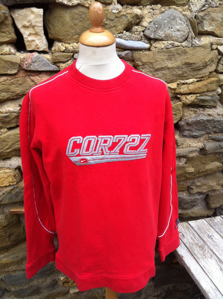 Vintage NikeCor'72 Sweater