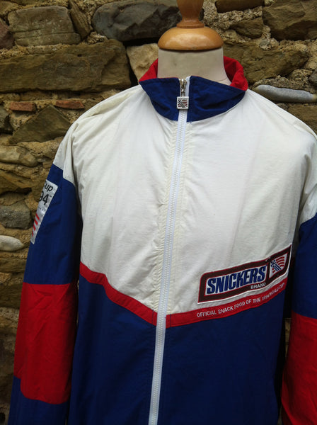 Vintage USA 1994 World Cup Snickers Jacket