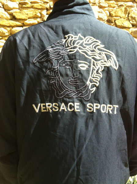 Versace Sport Complete Two Piece