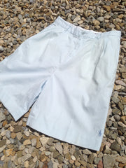 Baby Blue Polo Golf Shorts (S/M)