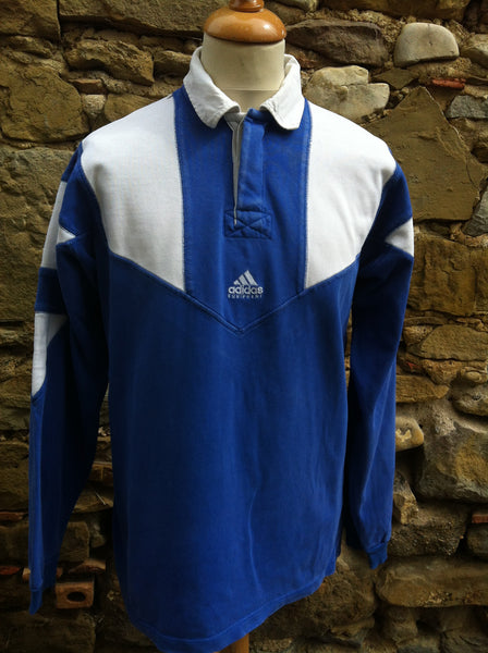 Vintage heavy Adidas Equipment Rugby