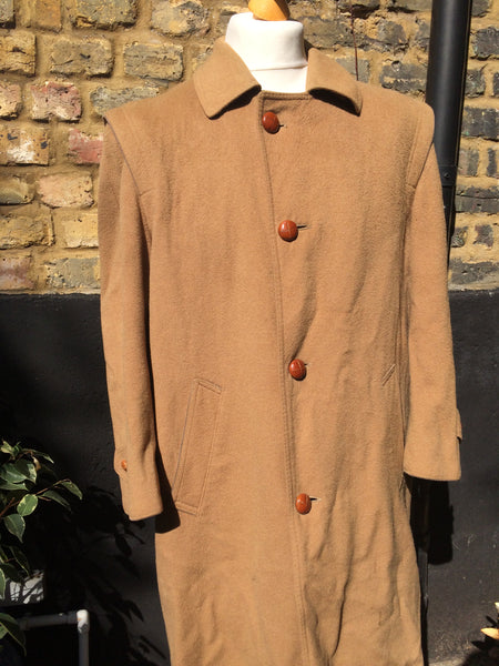 Vintage Burberry's Wool Jacket (L)