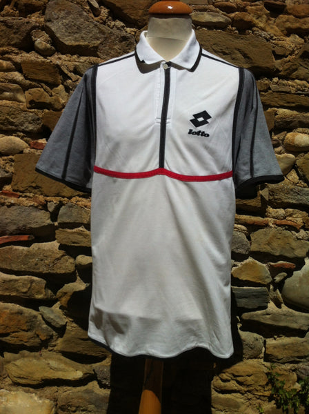 Lotto Tennis Italia Polo (M/L)