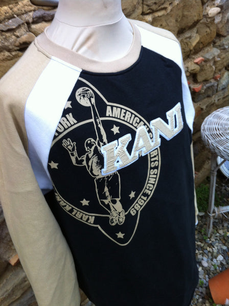 Vintage Kani American Sports Sweater