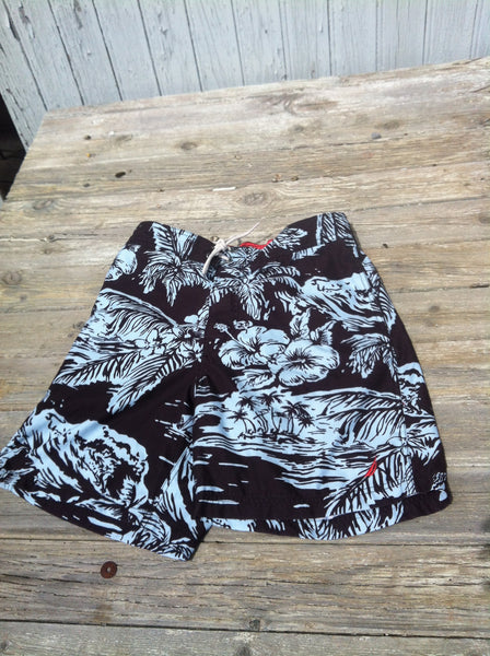 Hawaiian Nautica Shorts