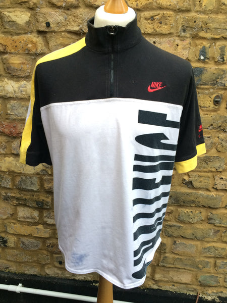 Vintage Nike Challenge Court Top (S/M)