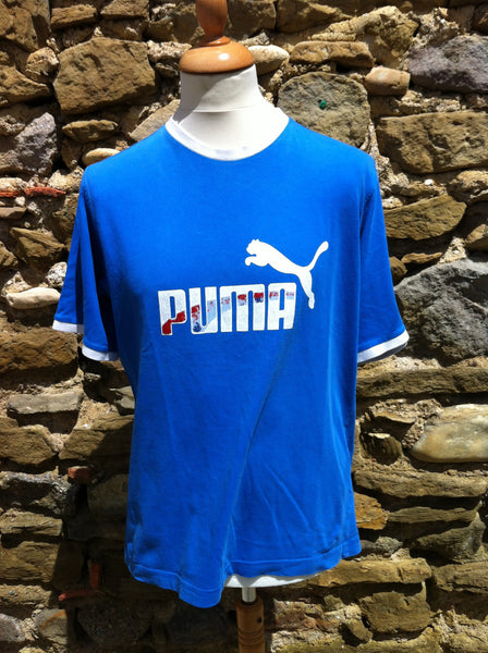 Puma Shade away Top