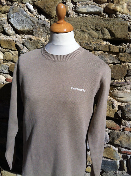 Knitwear tanned Carhart Sweater