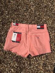 "Vintage Ladies deadstock Hilfiger Shorts (30"")"