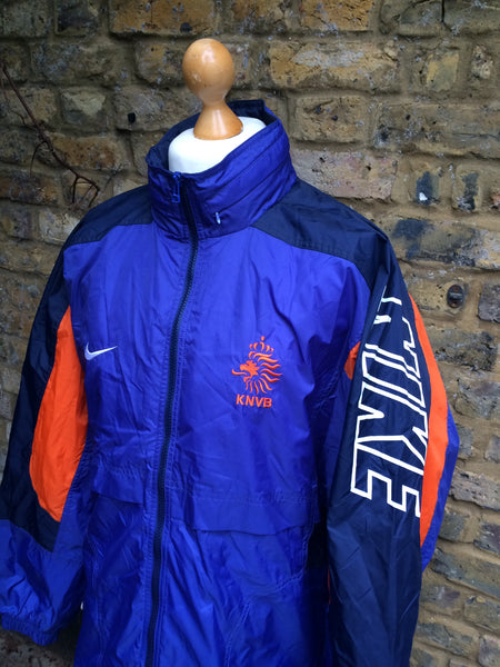 Vintage Nike x Holland Mac Jacket (XL)