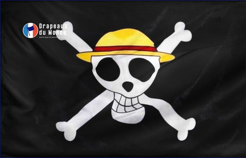 Drapeau One Piece
