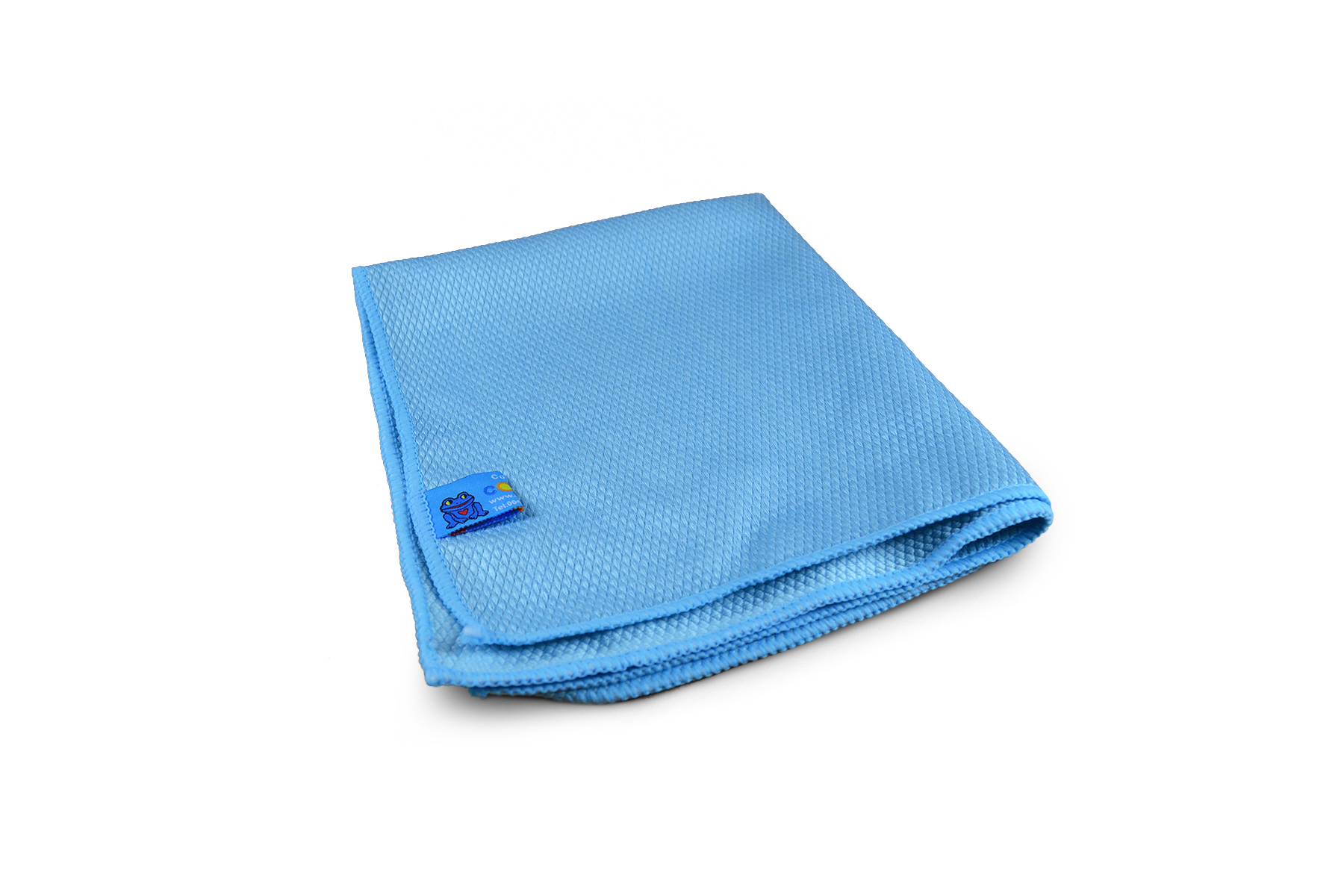 Heavy Duty Microfibre Cloth (Type A1)