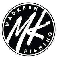 MAD KEEN FISHING