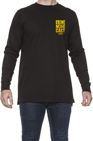 One More Cast Long Sleeve